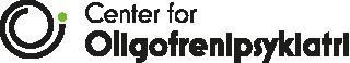 OLIGO.NU – Center for Oligofrenipsykiatri Logo